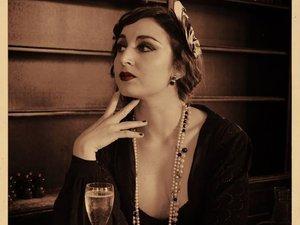 Clo Sénia par Sarah-Lou Marty. © Le SLM Show