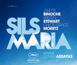 Affiche du fil Sils Maria © IFC Films / Artificial Eye