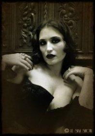 Sirode Iagah par Sarah-Lou Marty. © Le SLM Show