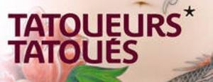 .Affiche de l'exposition Tatoueurs, tatoués au Musée du Quai Branly jusqu'au 18 octobre 2015. © MQB