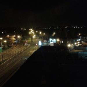 Une nuit dans l'Essex