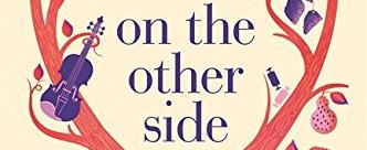 Couverture du roman On the Other Side de Carrie Hope Fletcher. © Sphere