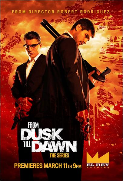 from dusk till dawn2