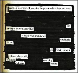 Manifesto - Kevin Harrell