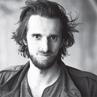 Portrait de Mathias Lavorel