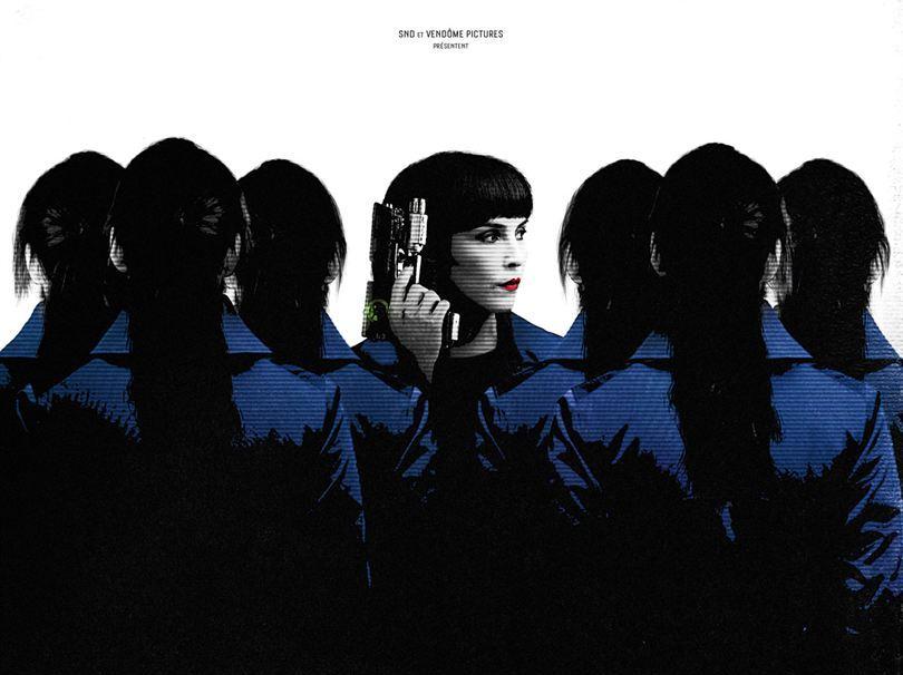 Affiche du film Seven Sisters, de Tommy Wirkola. © SND