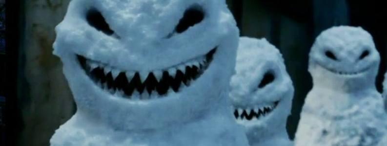 """Doctor Who, """"The Snowmen"""" (épisode 6, saison 7). © BBC/France Télévision"""