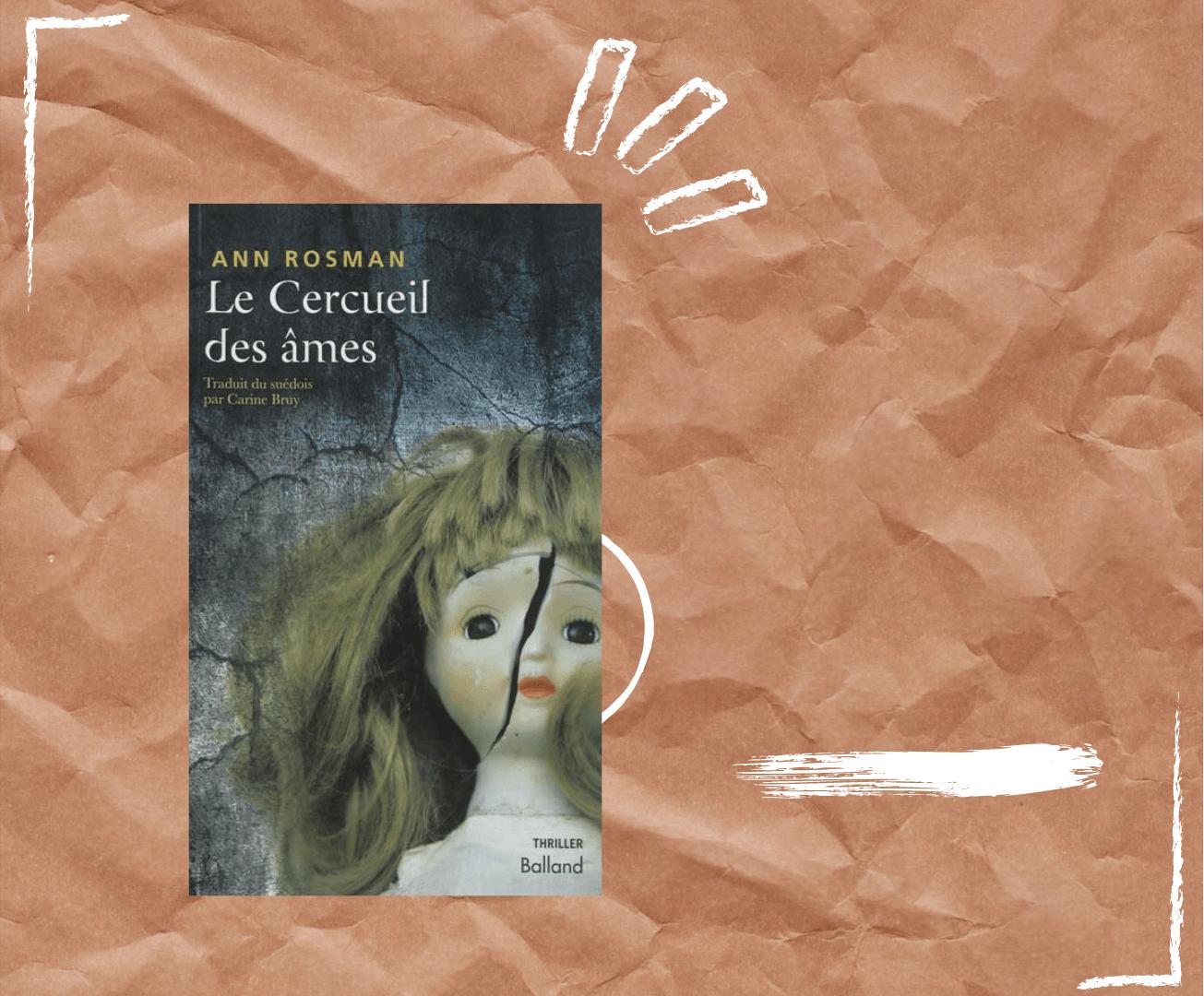 """En-tête pour l'article sur """"Le Cercueil des âmes"""""""